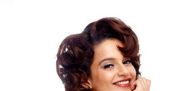 Kangna: I don't know if I deserve this stardom