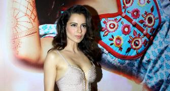 PHOTO: Kangna Ranaut celebrates Queen success