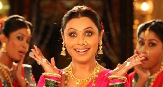 Rani, Vidya, Sridevi: WORST films of Bollywood's BEST Actresses