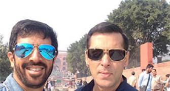 Salman, Kareena start shooting for Bajrangi Bhaijaan