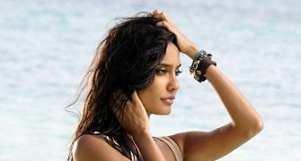 QUICK POLL: Is Lisa Haydon the sexiest bikini bod in Bollywood?