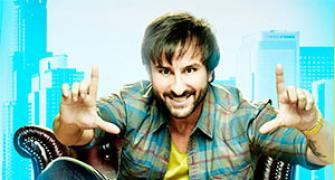 Saif Ali Khan: Islam is unpopular today