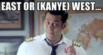 Kim Kardashian on Bigg Boss 8? Salman Khan and Co react!