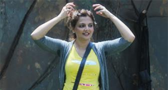 'My children are very disappointed about my Bigg Boss eviction'
