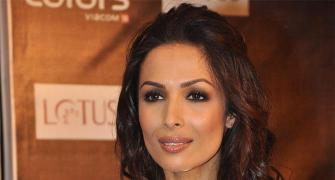 Malaika, Karisma, Tabu: Getting hotter with age!