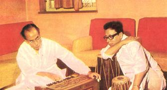 Tere Sur Aur Mere Geet: When Music was King