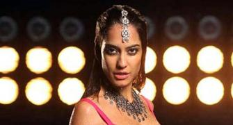 PIX: Fashion lessons from the gorgeous Lisa Haydon