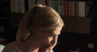 Review: Gone Girl is a solid thriller that leaves us hanging