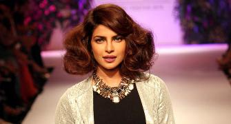 Priyanka Chopra: I am not confident about Mary Kom