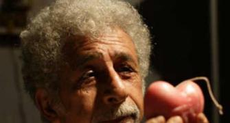Naseeruddin Shah: I like people who tell me they did not like my work