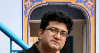 Prasoon Joshi: If you aim to be authentic, you have to borrow from your life