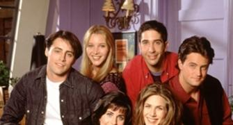 20 Things We Still LOVE about Friends!