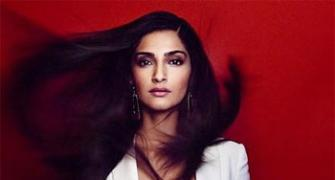 Sonam Kapoor's HOTTEST avatar yet! YOU LIKE?