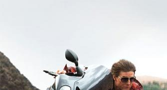Your favourite Mission Impossible movie? VOTE!