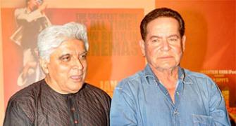 And now, a film on Salim-Javed