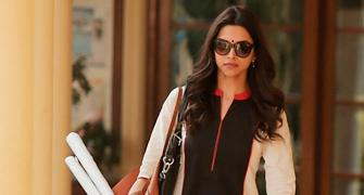 Lessons from Bollywood: How to dress up for office!