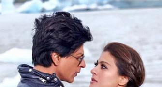 DDLJ, Baazigar, Karan Arjun: Vote for your favourite SRK-Kajol movie!