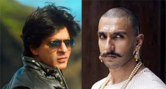 The Bajirao Mastani-Dilwale Face-Off: Who will get more theatres?