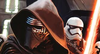 Review: Star Wars Episode VII is a rollicking cover version