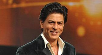 Shah Rukh Khan: I don't work for achievements