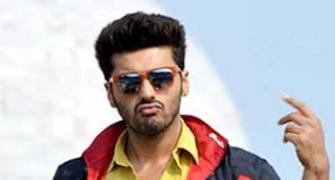 Review: Tevar is a tiring watch