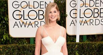 HOT, SEXY, QUIRKY: Vote for your FAVE Golden Globes styles