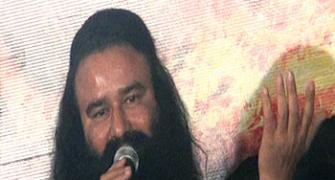Gurmeet Ram Rahim: Nothing in MSG is offensive