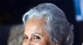 Waheeda: Deepika is the most beautiful actress today
