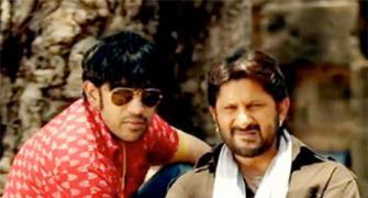 Who is Arshad Warsi's best tag-team partner? VOTE!