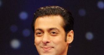 Everything Salman thinks... but will NEVER tell us!
