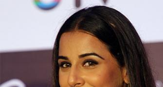 Vidya Balan: One hit film and things will change for me again