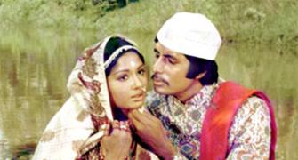 Classic revisited: Amitabh Bachchan's underrated Saudagar