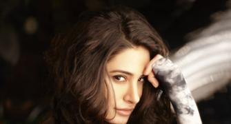 Nargis Fakhri: I'd never move on from Bollywood