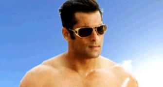 Salman's Top 6 Bhaijaan moments