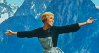 Sound of Music at 50: The Von Trapp family THEN and NOW!