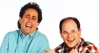 The Secret Seinfeld scripts: The Bombay Blunder