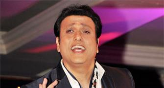 Govinda: I don't want to work with David Dhawan