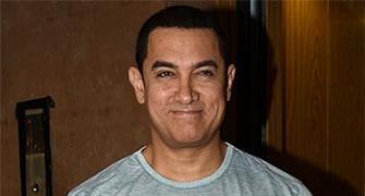 Enter the world of Aamir Khan