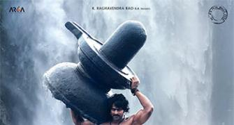Bahubali becomes highest opener of the year