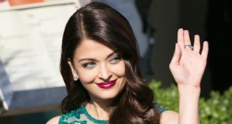 Yum! Aishwarya Rai Bachchan is back at Cannes!