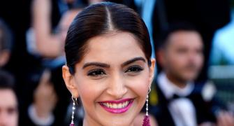 Cannes 2015: Flash those pearly whites for us, Sonam
