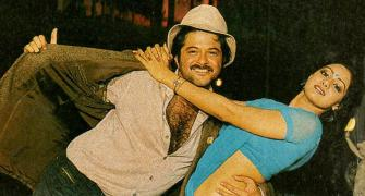 Quiz: What is Anil Kapoor's name in Mr India?