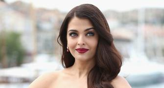 Taking Fashion Lessons from Aishwarya Rai Bachchan