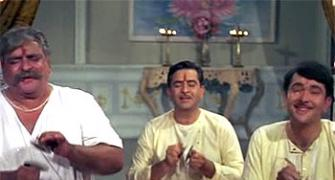 Classic revisited: Three generations of Kapoors in Kal Aaj Aur Kal