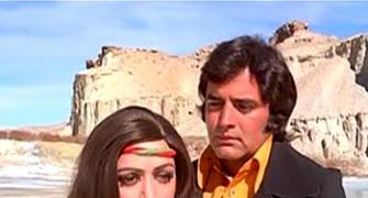 Quiz: Who was the first choice for Feroz Khan's role in Dharmatma?