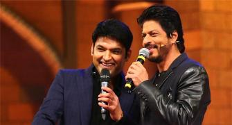SNEAK PEEK into The Kapil Sharma Show