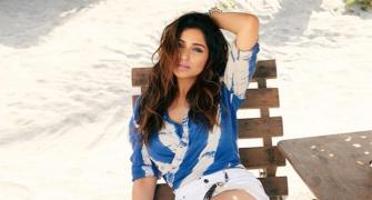 PIX: Parineeti is KILLING it in her latest photoshoots