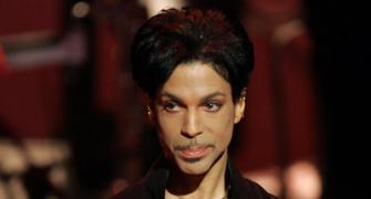Will Smith spoke to Prince a night before his death