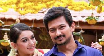 Review: Manithan is a poor imitation of Jolly LLB