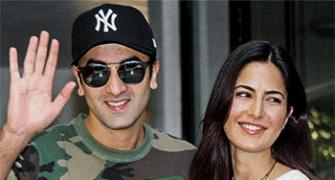 Ranbir Kapoor discusses his break-up with Katrina